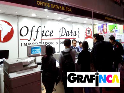 noticias grafinca canon office data 2015 peru